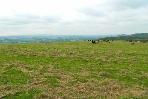 Land for sale - Land Adjoining Woodentop Farm, West Coker Hill, Yeovil, Somerset, BA22