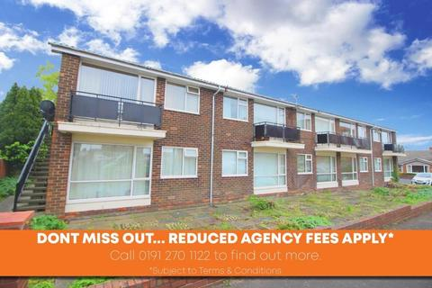 1 bedroom ground floor flat to rent - Boston Court, Forest Hall, Newcastle Upon Tyne