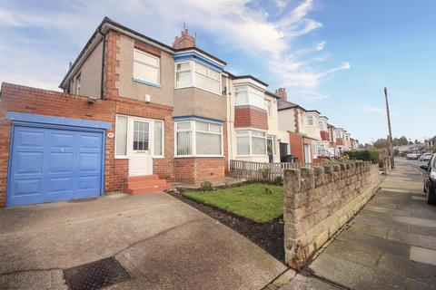 3 bedroom semi-detached house for sale - Granville Drive, Forest Hall, Newcastle Upon Tyne