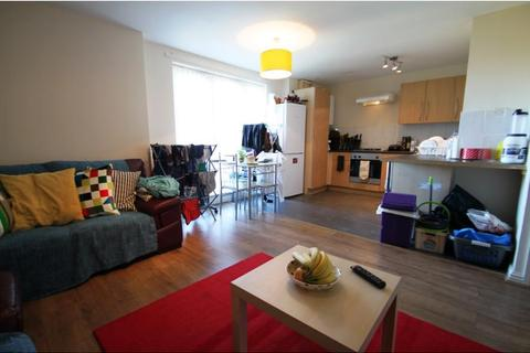 2 bedroom flat to rent - 8 Bramwell Court, Upperthorpe, Sheffield