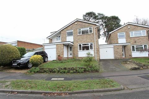 5 bedroom link detached house for sale - Chiltern Gardens, Leighton Buzzard