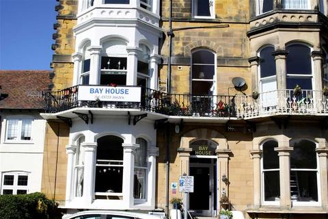 Guest house for sale - Esplanade Road, Scarborough, North Yorkshire