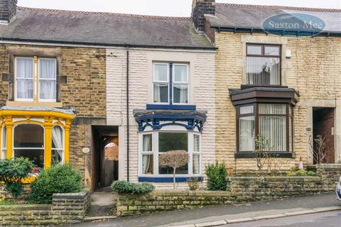3 bedroom terraced house for sale - Crofton Avenue, Hillsborough, Sheffield, S6