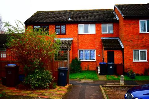 3 bedroom house for sale - Chedworth Close, Northampton