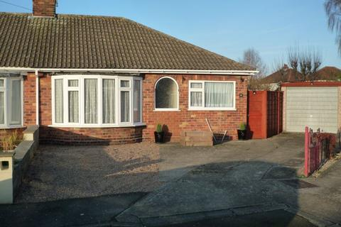 2 bedroom bungalow to rent - YORK - STOCKTON LANE