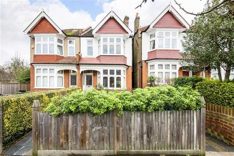 4 bedroom semi-detached house for sale - Dovercourt Road, London