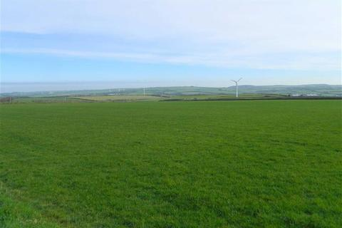 Land for sale - Camelford, Cornwall, PL32