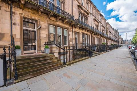 1 bedroom flat to rent - ROTHESAY PLACE, WESTEND, EH3 7SL