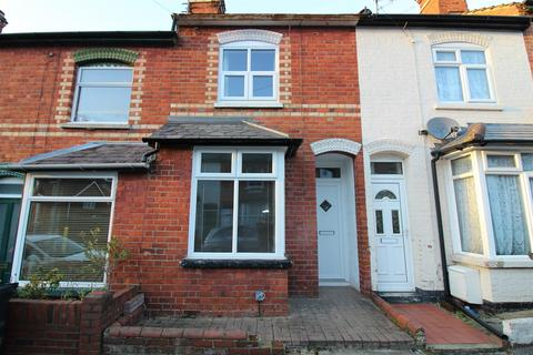 2 bedroom terraced house to rent - Clarendon Road, Earley, Reading
