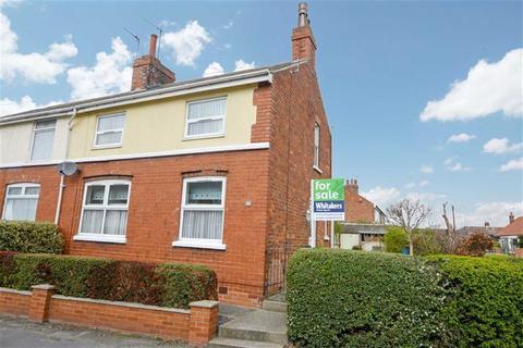 3 bedroom semi-detached house for sale - Kirk Road, Preston, East Yorkshire, HU12