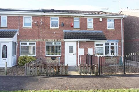 2 bedroom terraced house for sale - Summergroves Way, West hull, Hull, HU4