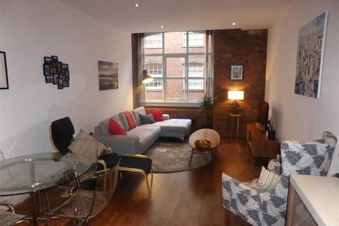 2 bedroom flat to rent - Royal Mills, 2 Cotton Street, Manchester