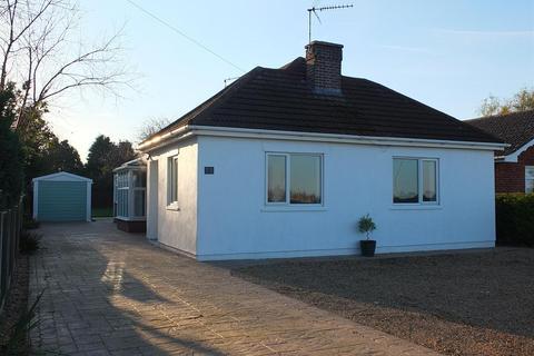 3 bedroom detached bungalow for sale - Gedney Road, Long Sutton