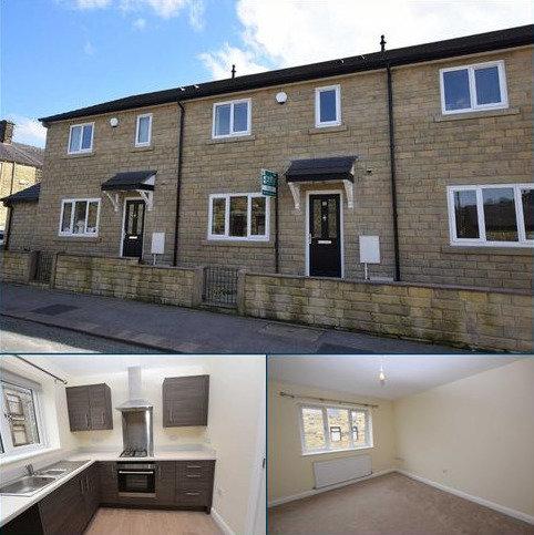 3 bedroom mews to rent - Lower Clough Street, Barrowford, Lancashire