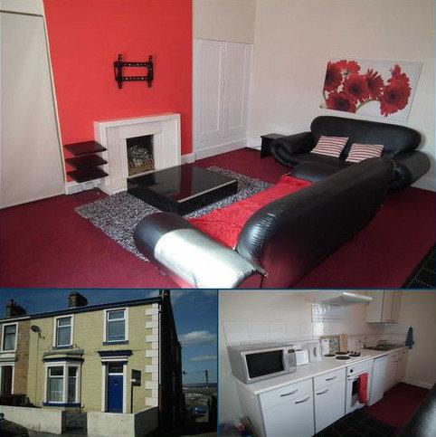 1 bedroom flat to rent - Carlton Road, Burnley, Lancashire