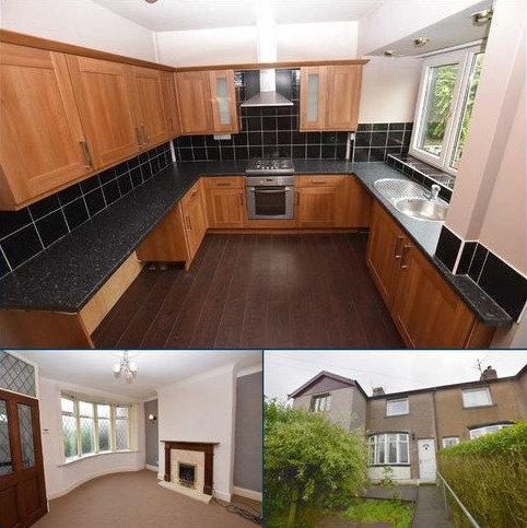 2 bedroom terraced house to rent - Romney Street, Nelson, Lancashire