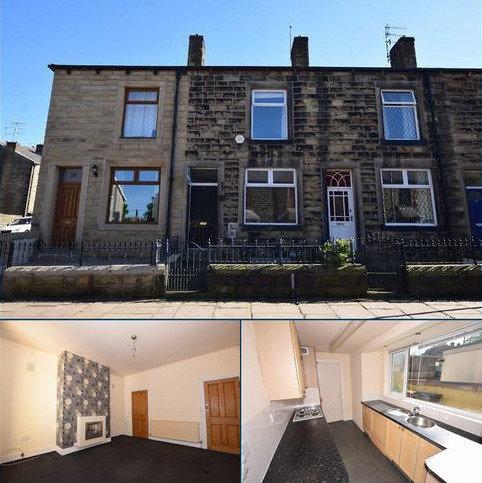 2 bedroom terraced house to rent - Gordon Street, Colne, Lancashire