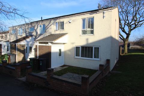 4 bedroom terraced house to rent - Worcester Walk, Marston Green