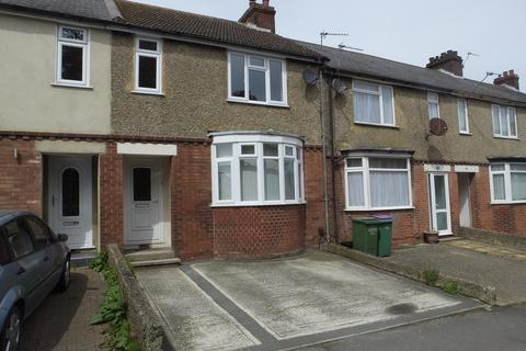 3 bedroom terraced house to rent - Risborough Lane, Folkestone, CT20