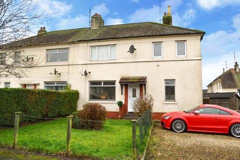 2 bedroom ground floor flat for sale - New Avenue, Howwood