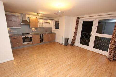 2 bedroom apartment to rent - POLLOKSHIELDS, BARRLAND STREET, G41 1AJ - UNFURNISHED