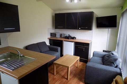 6 bedroom terraced house to rent - Park Student Village, 200 Norfolk Park Road, Sheffield