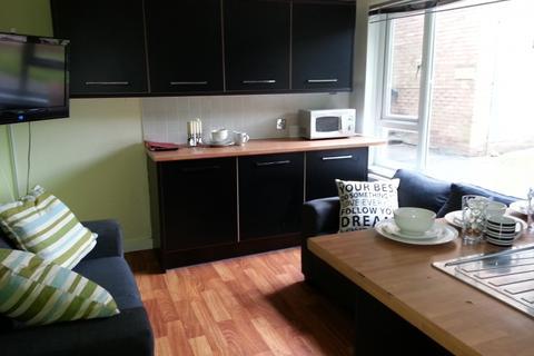 1 bedroom house share to rent - Park Student Village, 200 Norfolk Park Road, Sheffield