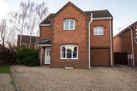 3 bedroom detached house for sale - The Paddocks, Holbeach, PE12