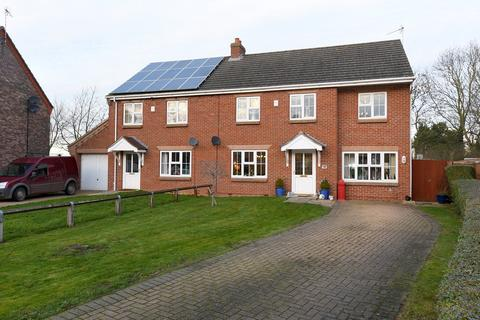 4 bedroom semi-detached house for sale - Strawberry Fields Drive, Holbeach St Marks, PE12