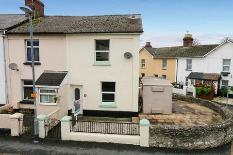 3 bedroom end of terrace house for sale - Quay Road, Newton Abbot