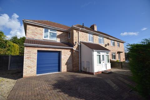 3 Bedroom Semi Detached House To Rent   Wedlands, Taunton