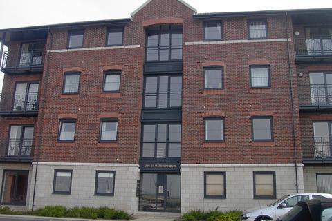 2 bedroom apartment to rent - Waterloo Quay