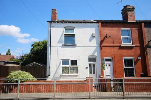 2 bedroom end of terrace house to rent - Fairclough Street, Newton-le-Willows, WA12