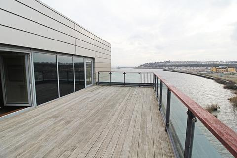 2 bedroom apartment for sale - Breakwater House, Prospect Place, Ferry Court