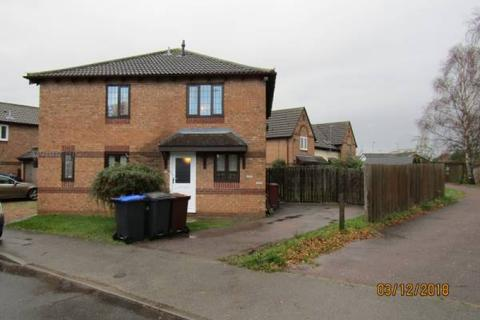 2 bedroom semi-detached house to rent - St Giles Park, NN5