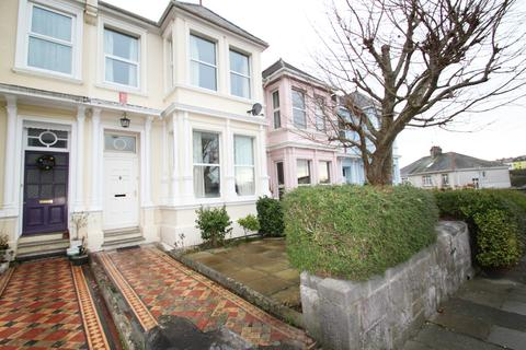 3 bedroom terraced house for sale - Amherst Road, Plymouth