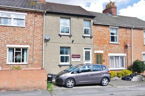 2 bedroom terraced house to rent - Stafford Street, Old Town , Swindon