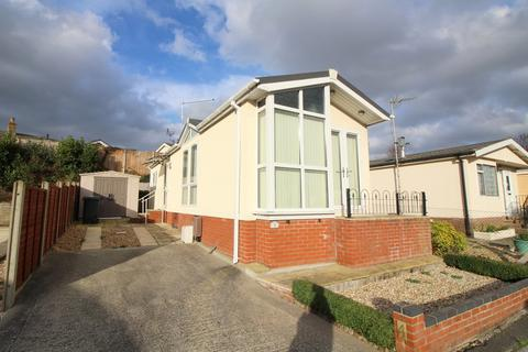 2 bedroom mobile home for sale - Upton Cross Park, Upton