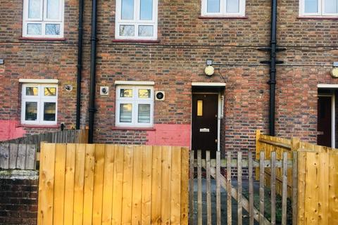 2 bedroom terraced house to rent - Hilldrop Crescent, London