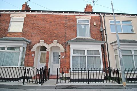2 bedroom terraced house for sale - Estcourt Street, Hull
