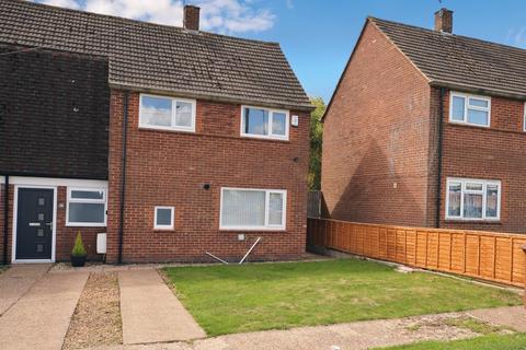 3 bedroom semi-detached house for sale - Berrywood Road, Duston , Northampton