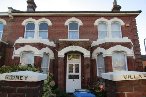 2 bedroom ground floor flat to rent - Alma Road, Southampton
