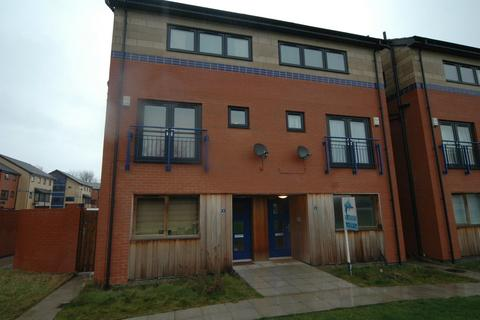 4 bedroom townhouse to rent - Abbey Way, Sculcoates Lane