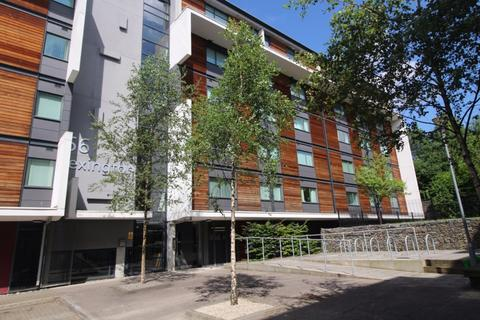 1 bedroom apartment to rent - Lexington Court, 56 Broadway,  Salford, M50