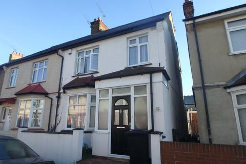 3 bedroom end of terrace house to rent - Stanbrook Road Gravesend