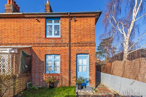 2 bedroom end of terrace house to rent - Highfield Terrace, Winchester, SO22