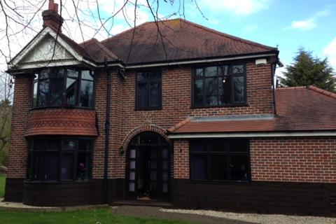 6 bedroom detached house to rent - Kenilworth Road, Coventry, CV3 6PH