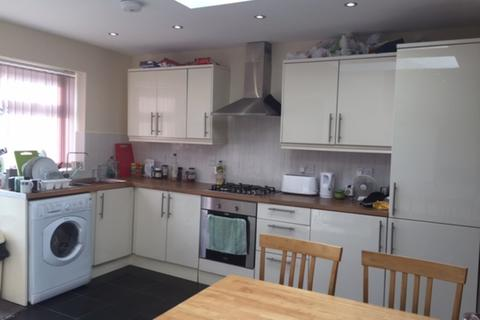 4 bedroom end of terrace house to rent - Anchorway Road, Coventry