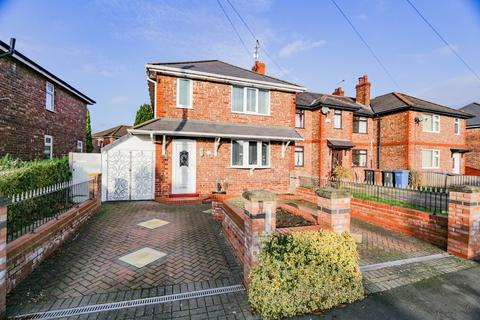 3 bedroom semi-detached house for sale - 7 The Crescent, Irlam