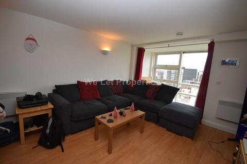 2 bedroom apartment to rent - W3, Whitworth Street West